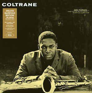 COLTRANE (LP)