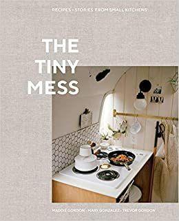 THE TINY MESS