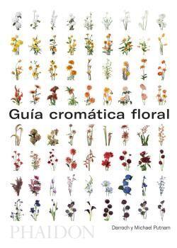 GUIA CROMATICA FLORAL