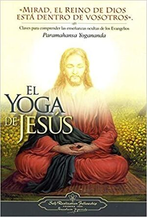 EL YOGA DE JESUS