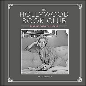 THE HOLLYWOOD BOOK CLUB HARDCOVER