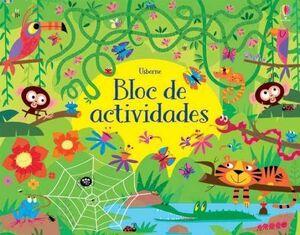 BLOC ACTIVIDADES