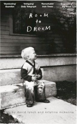DAVID LYNCH - ROOM TO DREAM