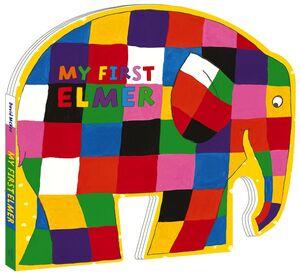 MY FIRST ELMER