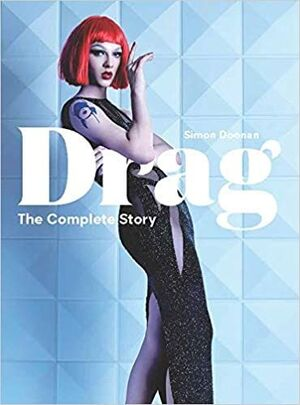 DRAG - THE COMPLETE STORY