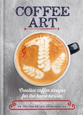 COFFEE ART (ENG)
