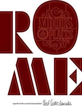 ROME MOODS PLACES