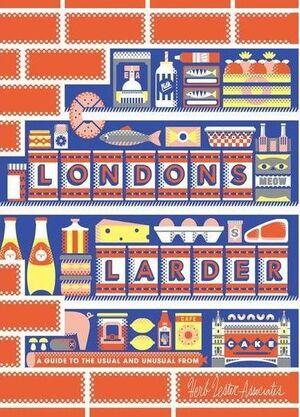 LONDONS LARDER