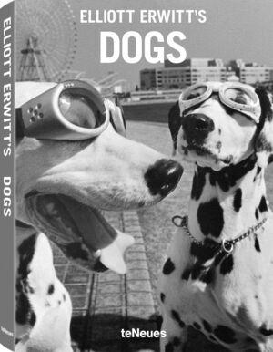 DOGS ELLIOT ERWITT