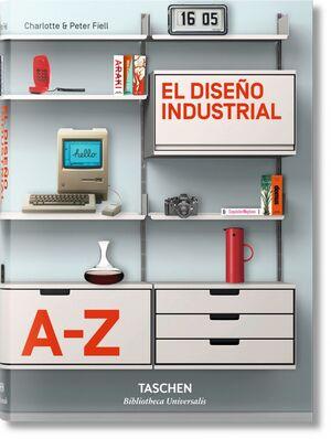 DISEÑO INDUSTRIAL DE LA A A LA Z(ES)