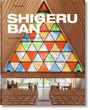 SHIGERU BAN. COMPLETE WORKS 19852015
