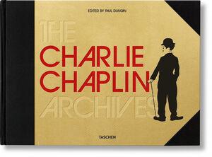 LOS ARCHIVOS DE CHARLIE CHAPLIN