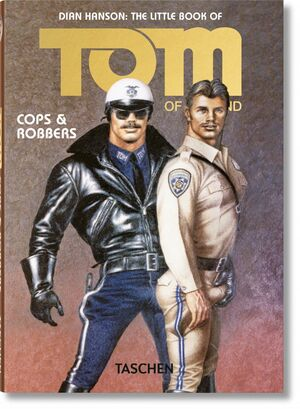 TOM OF FINLAND: COPS&ROBBERS