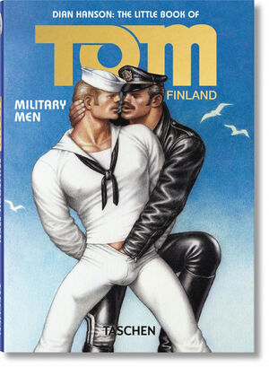 TOM OF FINLAND: MILITARY