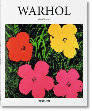 25 ART WARHOL