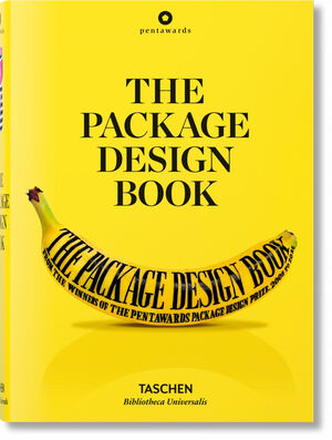 PACKAGE DESIGN BOOK, THE