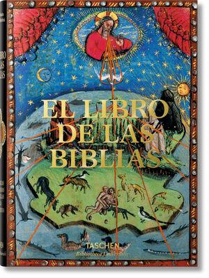 EL LIBRO DE LAS BIBLIAS