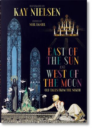 EAST OF THE SUN AND WEST OF THE MOON-INGLES
