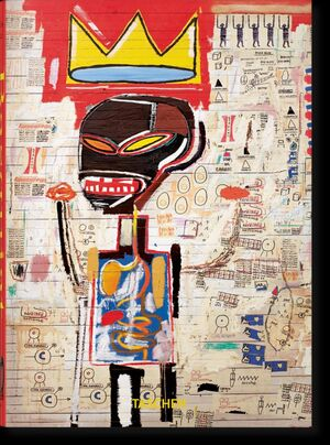 BASQUIAT - 40 YEARS