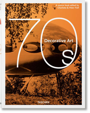 DECORATIVE ART 1970S