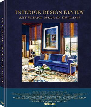 INTERIOR DESIGN REVIEW