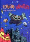 PEQUEÑO VAMPIRO HACE KUNG-FU