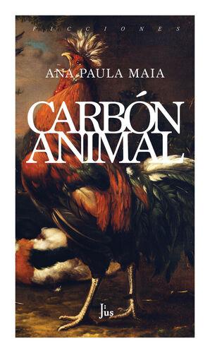 CARBÓN ANIMAL