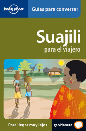 SUAJILI PARA EL VIAJERO 1 (SWAJILI)
