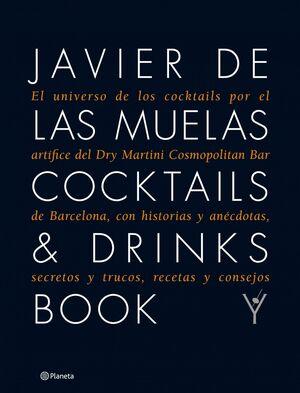 COCKTAILS & DRINKS BOOK (EDICION AMPLIADA)