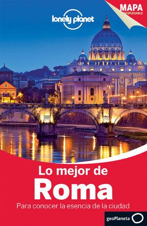 LO MEJOR DE ROMA 2