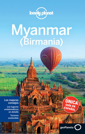 MYANMAR : BIRMANIA