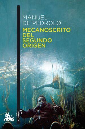MECANOESCRITO DEL SEGUNDO ORIGEN