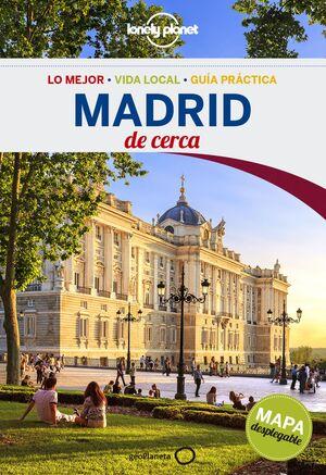 MADRID DE CERCA