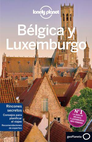 BELGICA Y LUXEMBURGO 3