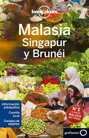 MALASIA, SINGAPUR Y BRUNEI 3