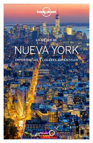 LO MEJOR DE NUEVA YORK 4