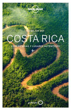 LO MEJOR DE COSTA RICA 2