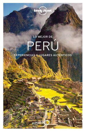 LO MEJOR DE PERU 3