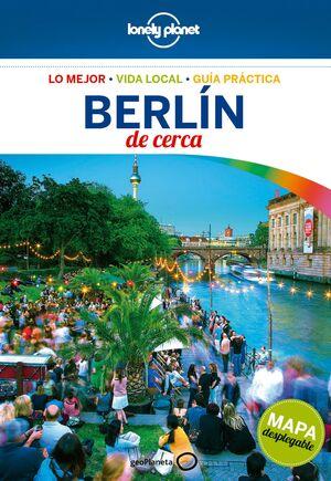 BERLIN DE CERCA 5