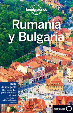 RUMANIA Y BULGARIA 2