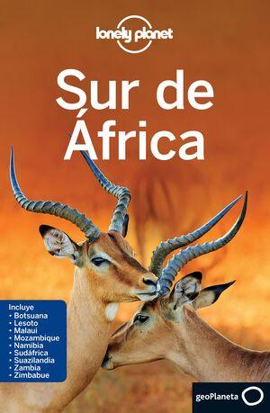 SUR DE AFRICA 3