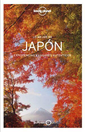 LO MEJOR DE JAPON 4