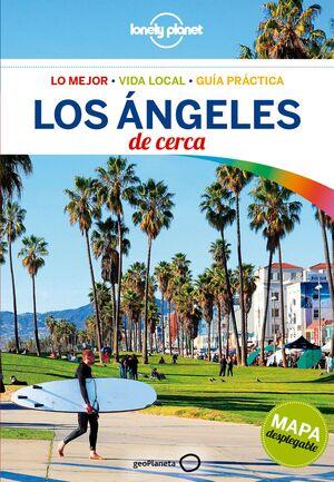 LOS ANGELES DE CERCA 4