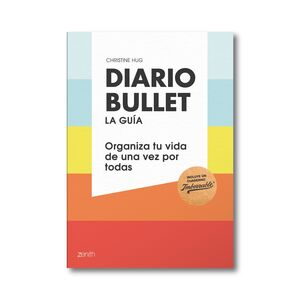 DIARIO BULLET, LA GUIA. PALETA