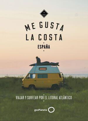 ME GUSTA LA COSTA. ESPAÑA