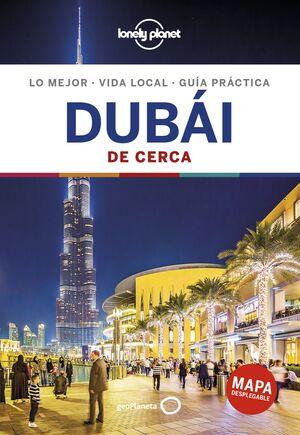 DUBAI DE CERCA 2