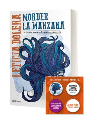 PACK TC MORDER LA MANZANA