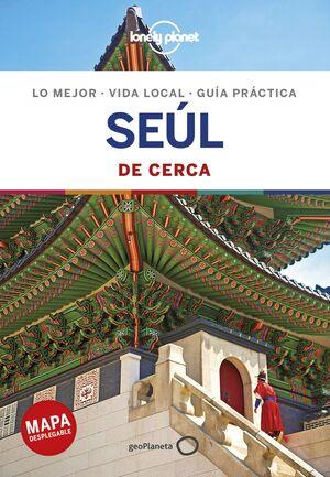 SEUL DE CERCA 1