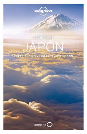 LO MEJOR DE JAPON 5