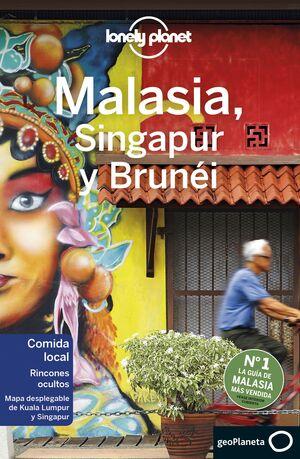 MALASIA, SINGAPUR Y BRUNEI 4